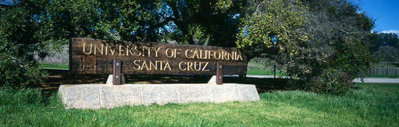 University of California, Santa Cruz, home of CAFIN