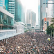 Political Unrest in Hong Kong